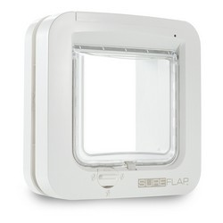Chatiere a Puce electronique Sureflap