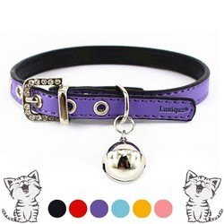 Collier Chat Luniquz ZL0026
