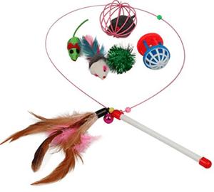 Fashion's-Talk jouet plume