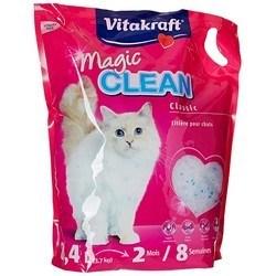 Litiere Chat Vitakraft Magic Clean