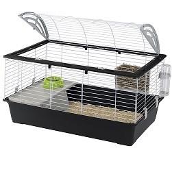 Cage à Rongeurs Ferplast Casita 100