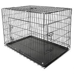 Cage de Transport Pliable TRESKO TSPKG15