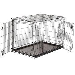 Cage-de-Transport-pour-Chien