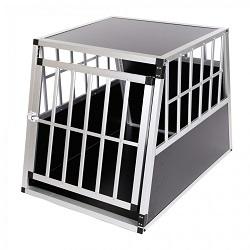 Cage de Transport pour Chien ZOOMUNDO 63883000