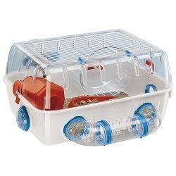 Cage pour Hamster Ferplast Combi 57923499