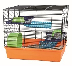 Cage pour Hamster Trixie 6400