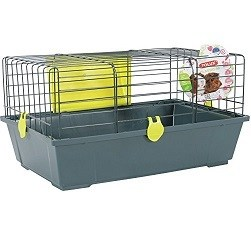 Cage pour lapin Zolux Classic 58