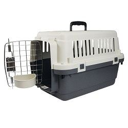 Caisse de Transport pour Chat Karlie Flamingo 513771