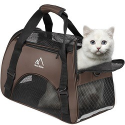Sac de Transport pour Chat Terra Hike TH0125