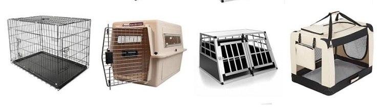 comparatif cage de transport pour chien