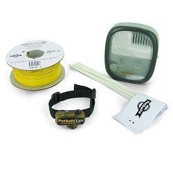 Collier et Clôture Anti-Fugue PetSafe PCF-1000-20