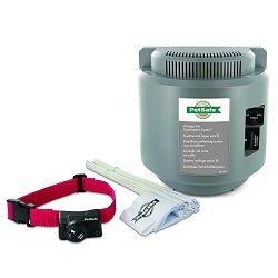 Collier et Clôture Anti-Fugue PetSafe PIF-300-21