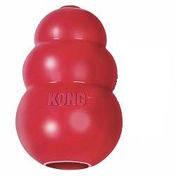 Jouet pour Chien Kong Classic Taille L