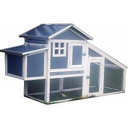 Poulailler FeelGoodUK NCH10 Chicken Coop