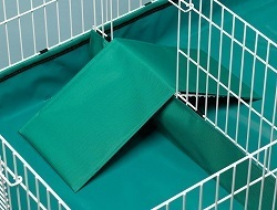 Protection pour Cage Cochon d'Inde Midwest Homes